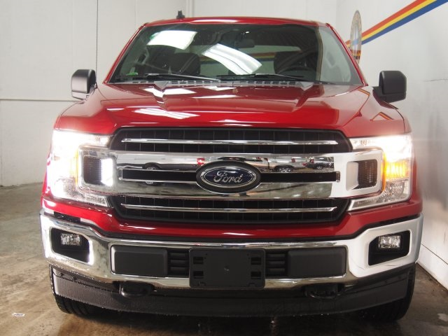 2019 F-150 Super Cab 4x4,  Pickup #F10091 - photo 13