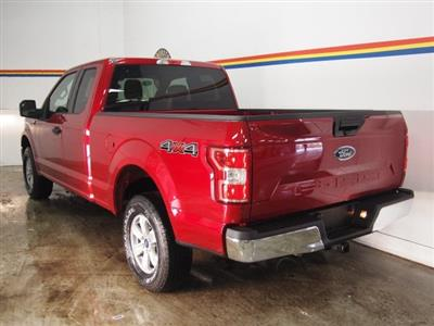 2019 F-150 Super Cab 4x4,  Pickup #F10091 - photo 2