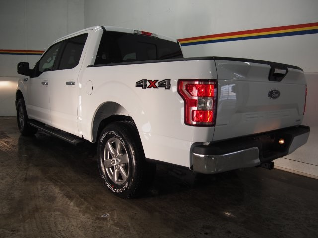 2019 F-150 SuperCrew Cab 4x4,  Pickup #F10095 - photo 1