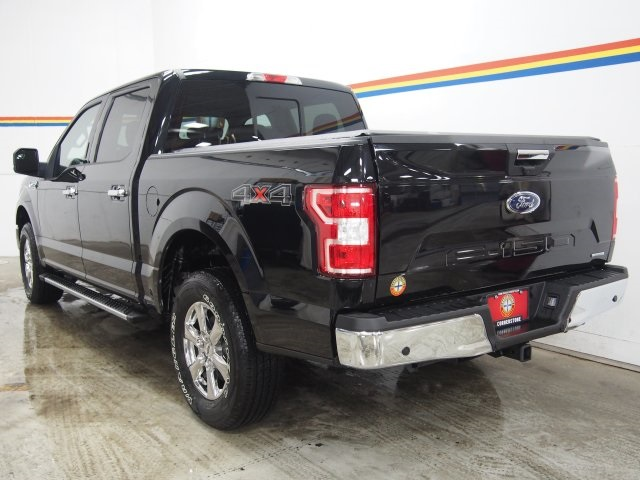 2019 F-150 Super Cab 4x4,  Pickup #F10097 - photo 1
