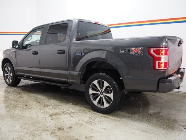 2019 F-150 SuperCrew Cab 4x4,  Pickup #F10127 - photo 1