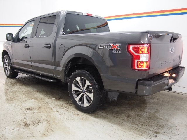 2019 F-150 SuperCrew Cab 4x4,  Pickup #F10128 - photo 2