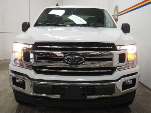 2019 F-150 Super Cab 4x4,  Pickup #F10130 - photo 14