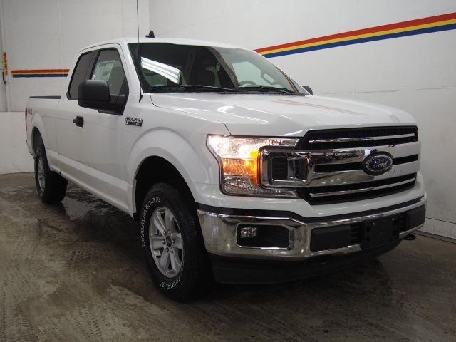 2019 F-150 Super Cab 4x4,  Pickup #F10130 - photo 15