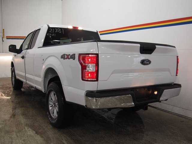 2019 F-150 Super Cab 4x4,  Pickup #F10130 - photo 1