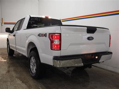 2019 F-150 Super Cab 4x4,  Pickup #F10130 - photo 2