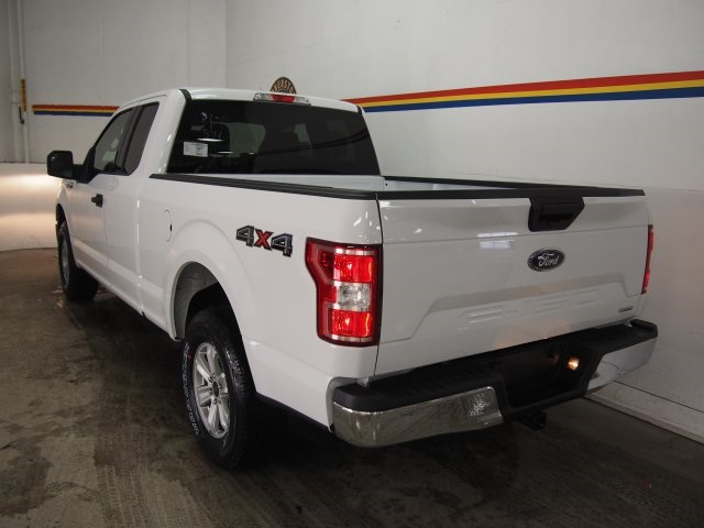 2019 F-150 Super Cab 4x4,  Pickup #F10163 - photo 2