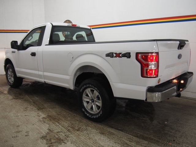 2019 F-150 Regular Cab 4x4,  Pickup #F10184 - photo 2