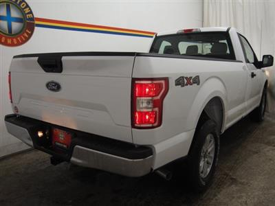 2019 F-150 Regular Cab 4x4,  Pickup #F10184 - photo 12