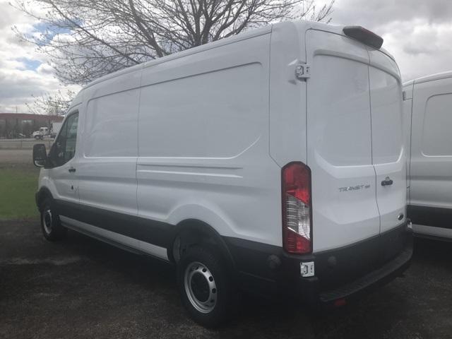 2019 Transit 150 Med Roof 4x2,  Empty Cargo Van #F10194 - photo 2