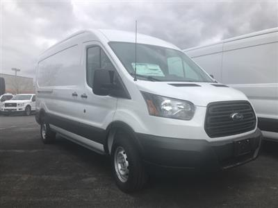 2019 Transit 250 Med Roof 4x2,  Empty Cargo Van #F10202 - photo 1