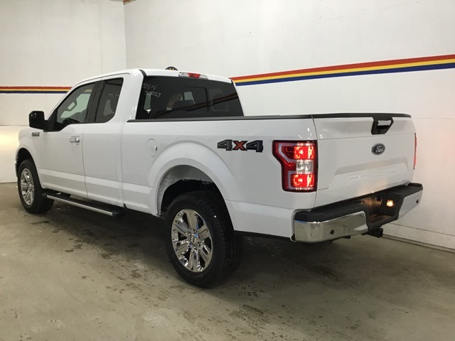 2019 F-150 Super Cab 4x4,  Pickup #F10213 - photo 1