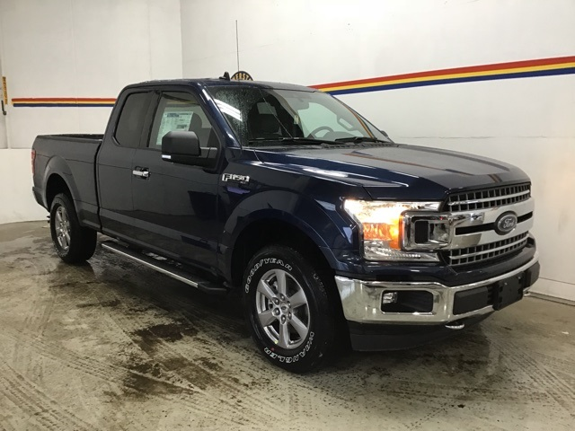 2019 F-150 Super Cab 4x4,  Pickup #F10214 - photo 12