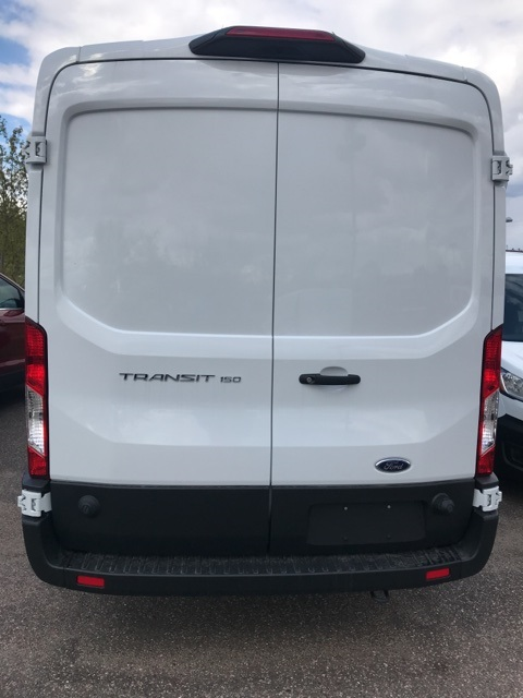 2019 Transit 150 Med Roof 4x2,  Empty Cargo Van #F10230 - photo 1