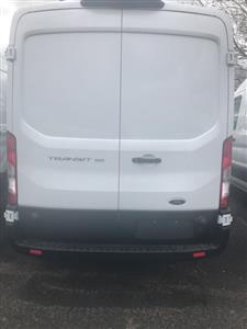 2019 Transit 150 Med Roof 4x2,  Empty Cargo Van #F10250 - photo 2