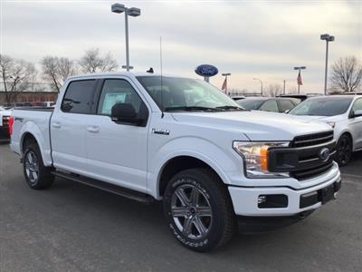 2019 F-150 SuperCrew Cab 4x4,  Pickup #F10264 - photo 14