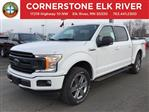 2019 F-150 SuperCrew Cab 4x4,  Pickup #F10264 - photo 1