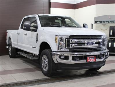 2019 F-350 Crew Cab 4x4,  Pickup #F10269 - photo 6