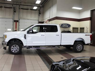 2019 F-350 Crew Cab 4x4,  Pickup #F10269 - photo 9