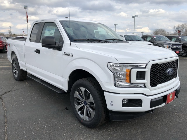 2019 F-150 Super Cab 4x4,  Pickup #F10276 - photo 14