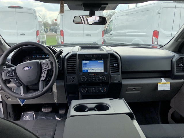 2019 F-150 Super Cab 4x4,  Pickup #F10276 - photo 5