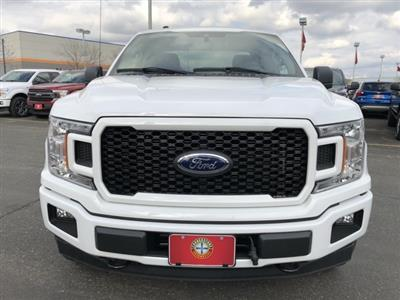 2019 F-150 Super Cab 4x4,  Pickup #F10276 - photo 13