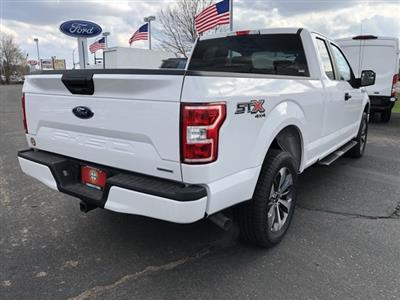 2019 F-150 Super Cab 4x4,  Pickup #F10276 - photo 15