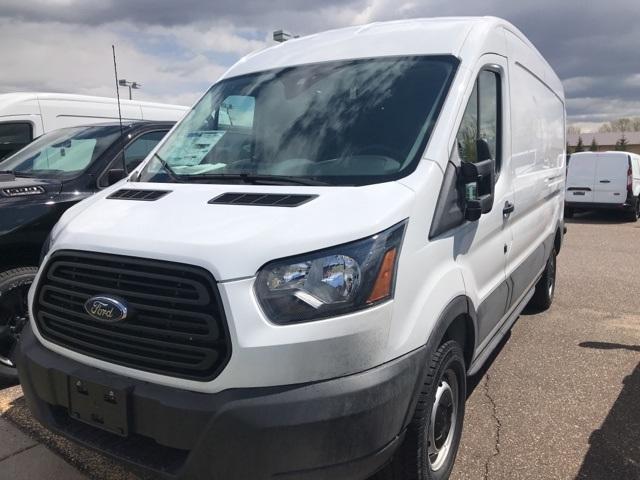 2019 Transit 250 Med Roof 4x2,  Empty Cargo Van #F10333 - photo 1