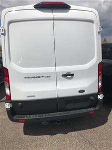 2019 Transit 250 Med Roof 4x2,  Empty Cargo Van #F10333 - photo 2
