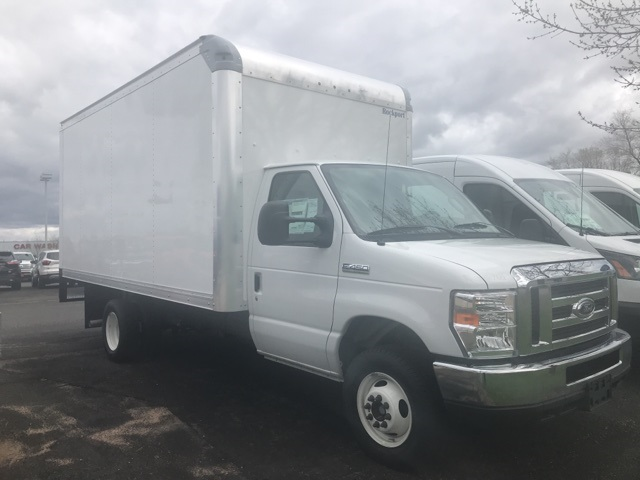 2019 E-450 4x2,  Rockport Cutaway Van #F10341 - photo 1