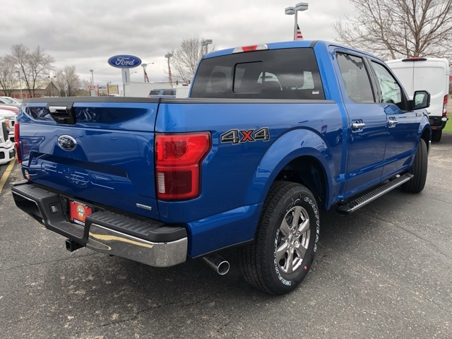 2019 F-150 SuperCrew Cab 4x4,  Pickup #F10347 - photo 15