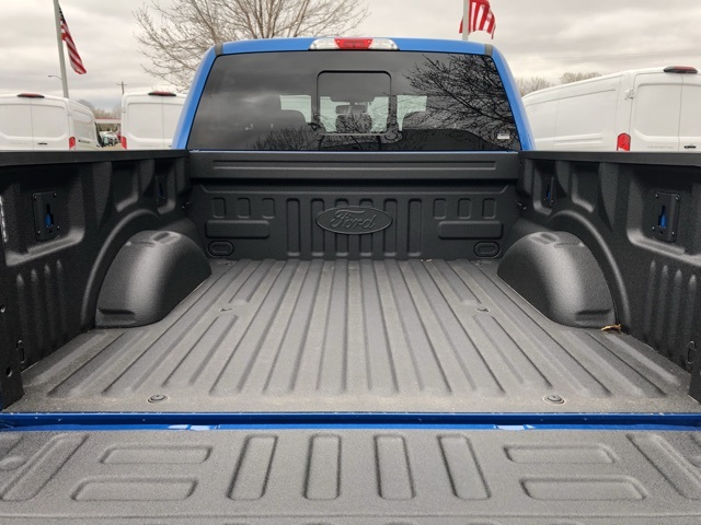 2019 F-150 SuperCrew Cab 4x4,  Pickup #F10347 - photo 17