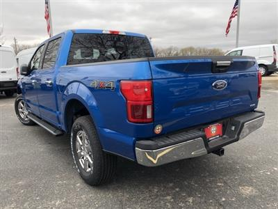2019 F-150 SuperCrew Cab 4x4,  Pickup #F10347 - photo 2
