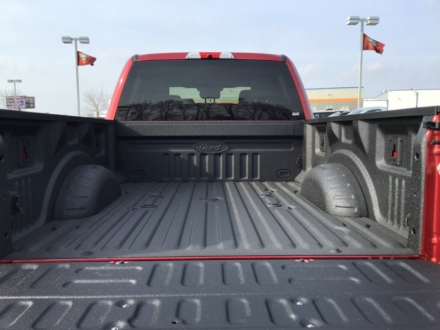 2019 F-250 Crew Cab 4x4,  Pickup #F10360 - photo 17