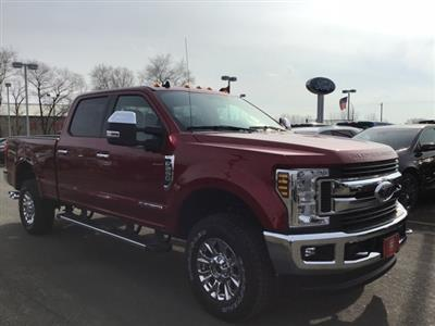 2019 F-250 Crew Cab 4x4,  Pickup #F10360 - photo 14