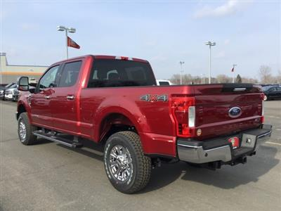 2019 F-250 Crew Cab 4x4,  Pickup #F10360 - photo 2