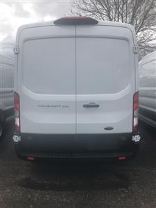 2019 Transit 250 Med Roof 4x2,  Empty Cargo Van #F10368 - photo 2