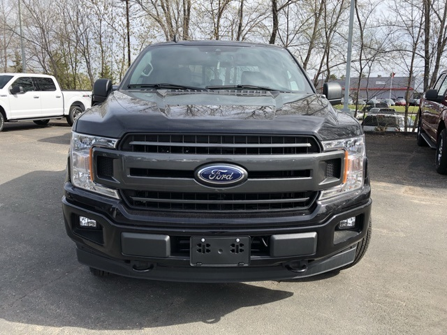 2019 F-150 SuperCrew Cab 4x4,  Pickup #F10381 - photo 13