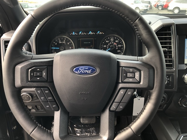 2019 F-150 SuperCrew Cab 4x4,  Pickup #F10381 - photo 6