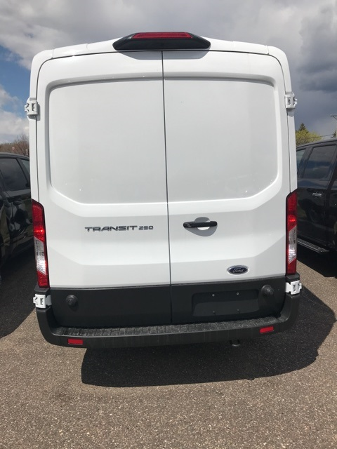 2019 Transit 250 Med Roof 4x2, Empty Cargo Van #F10393 - photo 1