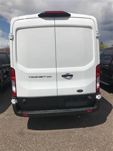 2019 Transit 250 Med Roof 4x2, Empty Cargo Van #F10393 - photo 2