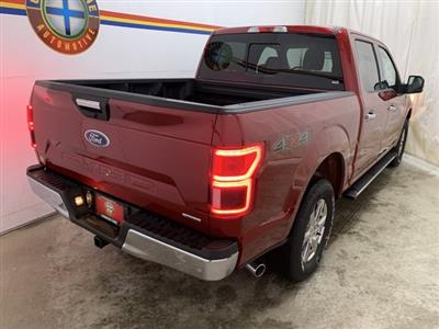 2019 F-150 SuperCrew Cab 4x4,  Pickup #F10405 - photo 14