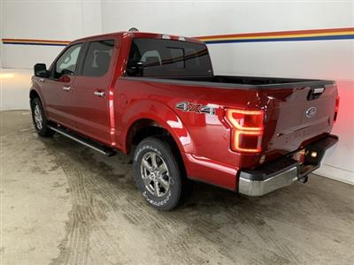 2019 F-150 SuperCrew Cab 4x4,  Pickup #F10405 - photo 2