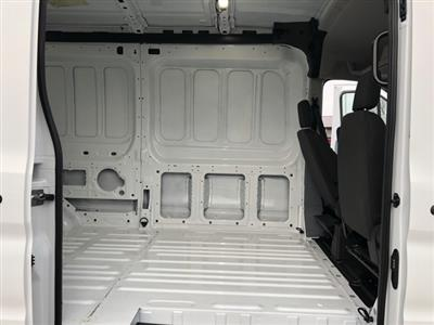 2019 Transit 250 Med Roof 4x2,  Empty Cargo Van #F10439 - photo 11