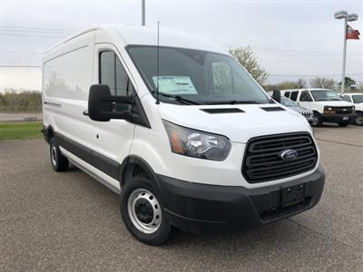 2019 Transit 250 Med Roof 4x2,  Empty Cargo Van #F10439 - photo 13