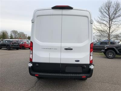 2019 Transit 250 Med Roof 4x2,  Empty Cargo Van #F10439 - photo 15