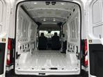 2019 Transit 250 Med Roof 4x2,  Empty Cargo Van #F10439 - photo 2