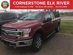 2019 F-150 Super Cab 4x4,  Pickup #F10455 - photo 1