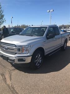 2019 F-150 Super Cab 4x4,  Pickup #F10457 - photo 1