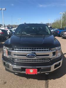 2019 F-150 SuperCrew Cab 4x4,  Pickup #F10466 - photo 3